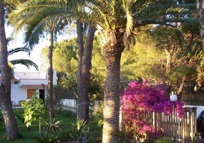 Casa Vacanze Villetta Villa Chiara
